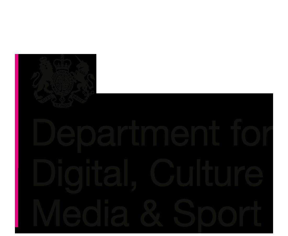 Department for Digital, Culture, Media & Sport