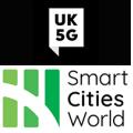 UK5G   Smart Cities World